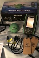 Fishing Wireless Sonar