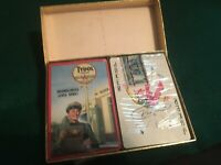 Vintage Tydol Flying Gasoline Advertisment Playing Cards Sealed w/Original Box