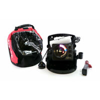 Vexilar FLX-28 Pro Pack II w/ Pro View Ice Ducer