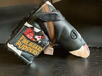 Scotty Cameron Putter Headcover Fine Milked Pudders 2017 US Open Cow