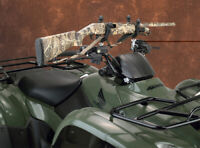 Moose ATV Rack/Handlebar Gun Rack - 3518-0029 PRP1-M 3518-0029