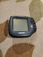 HUMMINBIRD MATRIX 12 SINGLE BEAM HEAD UNIT ONLY - For Parts