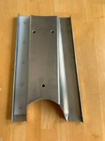 1986 Honda ATC 350X Skid Plate ( Tapperline Products)