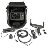 Humminbird 411190-1 Ice Helix 5 Chirp/gps G2 All Season Bundle (4111901)