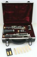 Bravo Clarinet Los Angeles with Hard Case - Free Shipping