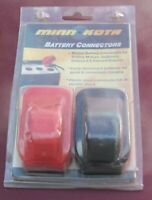 Minn Kota Battery Connectors New Old Stock Made in Sweden