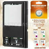 For 78LM LiftMaster Chamberlain Multi Function Garage Wall Control Remote Keypad $14.95