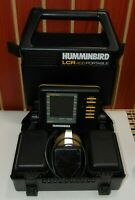 Humminbird LCR400 LCR 400 Portable - Tested Works