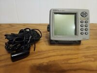 Eagle FishMark 480 Fishfinder With Transducer See Pics.