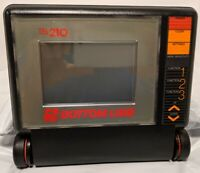 Bottom Line Fish Finder TBL 210 Portable Fish Finder Untested and No Cords USA