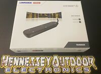 Lowrance 2 1 Active Image Transducer Sidescan Downscan HDS 000 14490 001