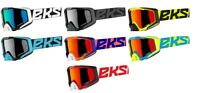 Eks Adult Outrigger Motorcycle MX ATV Goggles All Colors