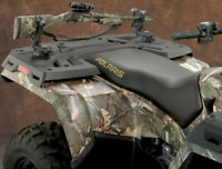 Moose ATV FlexGrip Gun/Bow Rack for Polaris Lock-And-Ride System Single PFFG1