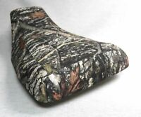 Honda Rancher Seat Cover 2000 To 2003 Full Camo ATV Seat Cover #FT7UHY75c65