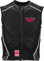 Fly Racing Barricade Zip Vest Motocross ATV Offroad