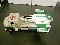 2014 Hess Toy Truck and Space Cruiser