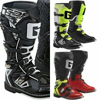 Gaerne SG G React MX Racing Boot Motocross ATV Offroad Motorcycle Boots