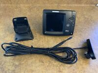 Humminbird 596ci HD Sonar Fish Finder Head Unit