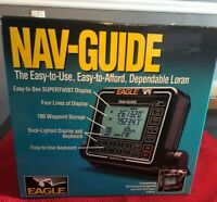 Eagle Loran Nav-Guide