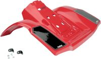 Maier Mfg Honda ATC250R 1985-1986 Rear Fenders Red Replacement Plastic 119112