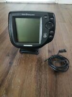 Hummingbird Matrix 17 Fishing System With Head Unit Mount power cable