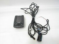 Lowrance HOOK 3x DSI with DownScan Transducer