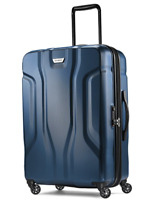 Samsonite Spinner Tech 3.0 25quot; Expandable Luggage Spinner Suitcase