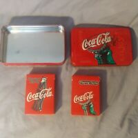 Coca Cola Playing Cards In Tin