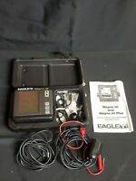 Eagle Magna 3 fish finder New open box Free Shipping.