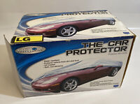 VERY NICE HIGH QUALITY Custom Accessories All Weather Universal LG Car Cover $40.00