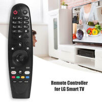 Replacement Remote Control For LG Smart TV AN MR18BA AN MR19 AN MR600 AN MR650 $12.99