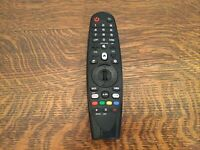 Smart TV Remote Control Replacement for LG Magic Remote AN MR600 AN MR650 $15.95