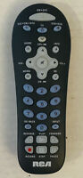 RCA Universal 3 Device TV DVD VCR Satelite Cable Remote Control RCR312WR 5113EW $9.99