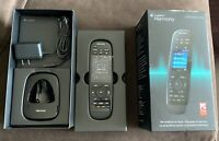 Logitech Harmony Ultimate One Remote amp; Charging Base Only $175.00