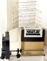 Navitar NSX III Universal Support Bracket for 8 12quot; Projection Lenses $9.00
