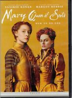 Universal dvd Mary Queen Of Scots like new $8.00