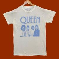 Queen vintage Style rock shirt size Sm