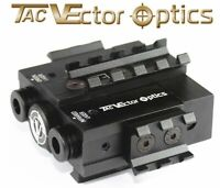Vector Optics Viperwolf Green Laser and IR Laser Combo Sight for Night Vision