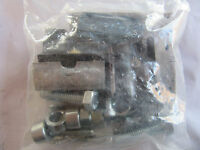 CM Columbus McKinnon 21833 (Set of 3) Anchor Clamps 110 Amp NEW!!! in Sealed Bag