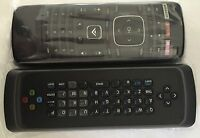 New Vizio QWERTY keyboard Remote for SV422XVT SV472XVT VF552XVT M3D470KD E472VL $9.99