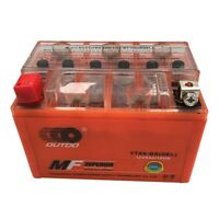 12V Gel YTX9-BS ATV Battery Honda TRX250 TRX300 TRX400 TRX700 Fourtrax Sportrax