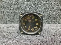 Jaeger Watch RPM Tachometer Indicator Type C-11 / 4770