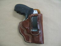 Taurus Protector Polymer 85 605 Poly Revolver IWB Conceal Carry Holster TAN RH