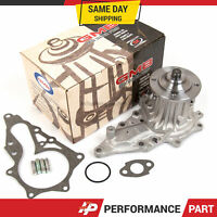 GMB Water Pump for 93-98 Toyota Supra Turbo 3.0L 2JZGTE