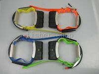 4*GARMIN DC30 GPS dog tracking collar USA Ver & Blue /yellow /green /orang tape