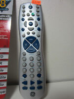 Remote Control Universal GE RM24927 8 Device # 6079 $9.95