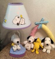 Best Snoopy Lamp Collectibles