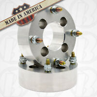 2 pc 4x4 to 4x156 Wheel Adapters/Spacers 2