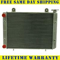 ATV Radiator For 2010-2013 Polaris Ranger 500 800 900 2455037 1240527 1240528