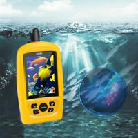 Lucky FF3308-8 Portable Handheld Wired Fish Finder with Underwater Camera TY